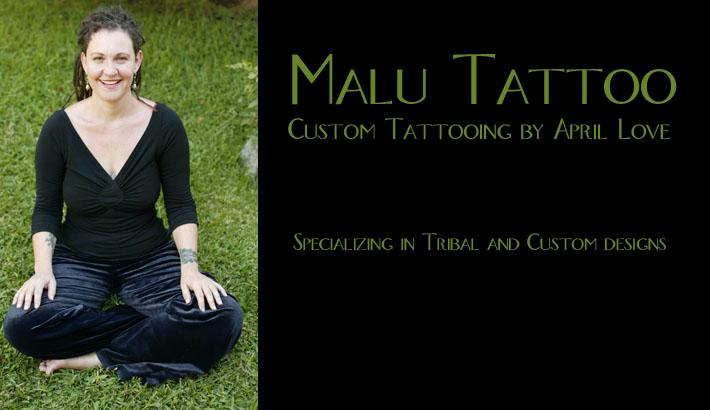 All Tattoos